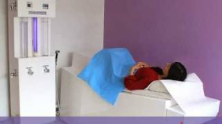 Temple Cleansing Studio - colon cleansing video