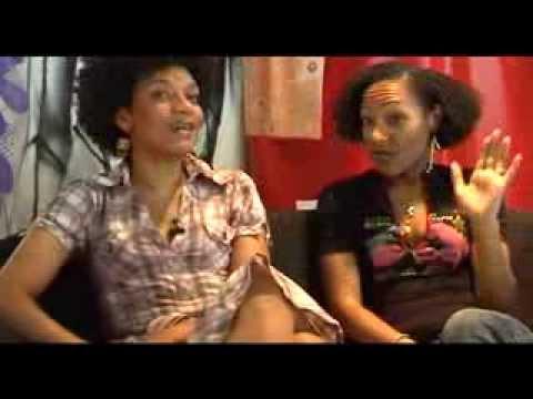 Les Nubians (Interview) - Voxafrica Tv