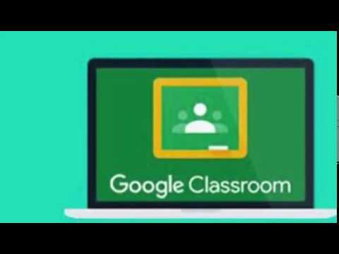 Проверка письменного домашнего задания на платформе Google Classroom