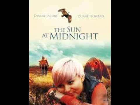 The Sun at Midnight (2016) | Trailer | Devery Jacobs | Duane Howard | Mark Anderako