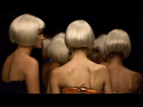 FACEBACKPROJECT, The Hidden Fade of Fashion trailer by Pototo Diez Photographer