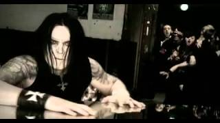 SATYRICON - K.I.N.G. (OFFICIAL MUSIC VIDEO)