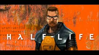 Half-Life OST - Closing Theme Extended