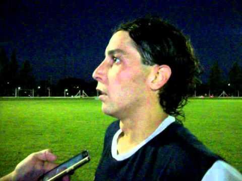 Nicolás Palmieri - Argentino de Chacabuco