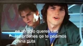 Dude Where's My Car -Franco corto HD