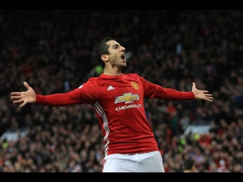 Arab Commentator Comments On Mkhitaryan's Goal Against Wigan
