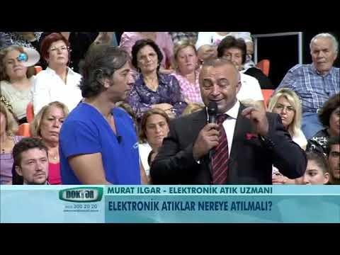 Exitcom Recycling Murat İLGAR - Kanal D