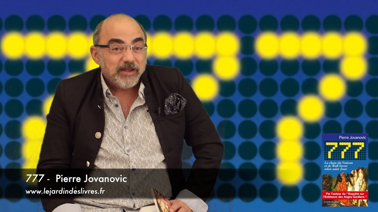 777 pierre jovanovic
