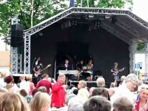Musikfest Rath-Heumar 2012-12, crocodiles aus Ostheim