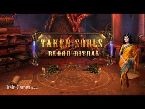 Taken Souls: Blood Ritual Gameplay | HD 720p