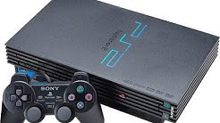 All Playstation 2 Games - Every PS2 Game In One Video