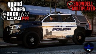 Download GTA 5 LSPDFR - Day 211 | Washington D C