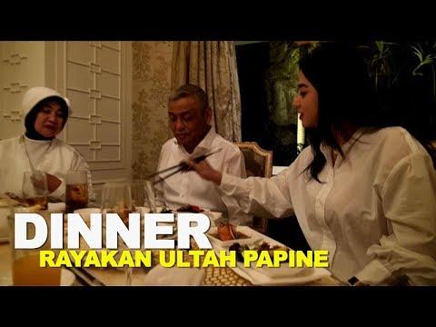 ULTAH PAPINE PART1