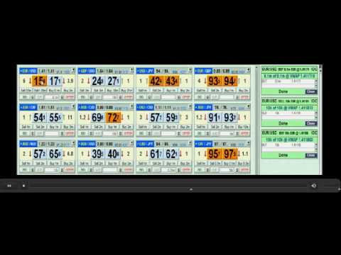 """currenex-ecn-demo--""""true-forex-ecn""""-check-out-these-spreads!!!!!"""