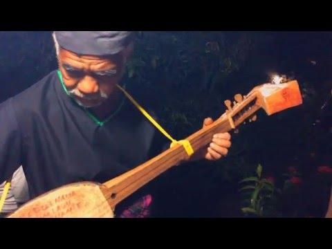 Sebuah Lagu Dari Flores Timur (II)