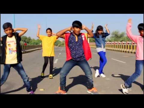 Chatur Naar Video Song   Machine   Mustafa, Kiara dance set by sahil thapa