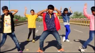 Chatur Naar Video Song | Machine | Mustafa, Kiara dance set by sahil thapa