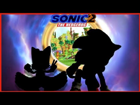 Full Official Tails X Sonic The Hedgehog Movie 2 Trailer 2022 Youtube