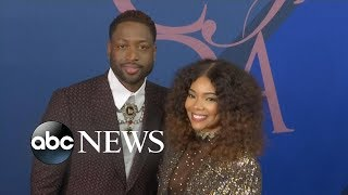 Dwayne Wade says wife was fired for alleged questions about toxic work environment