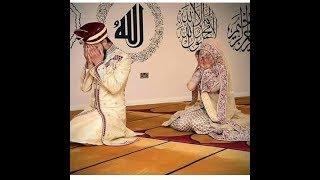 2 rakat namaz on wedding night in islam