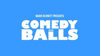Comedy with Balls Faux Dating Site Commercial