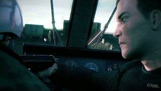 Alpha Protocol Xbox 360 Trailer - CGI Trailer