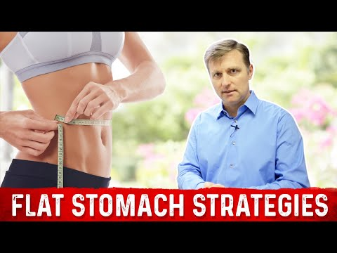 Advanced Strategies for a FLAT STOMACH - LIVE WEBINAR!