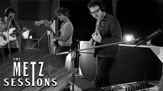 The Metz Sessions - Aux Portes (FULL SET)