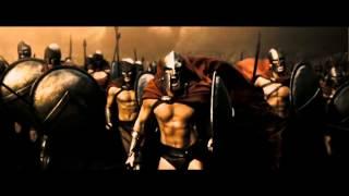 300 спартанцев Расцвет империи (2013) Фан трейлер