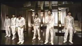 신화 (SHINWHA) - Once In A Lifetime