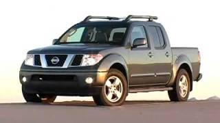 Nissan Frontier vs. Toyota Tacoma | Edmunds.com