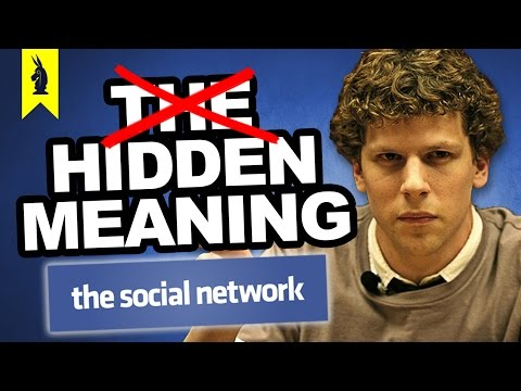 Hidden Meaning in The Social Network – Earthling Cinema