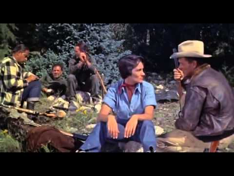 Running Target 1956 Western Movie