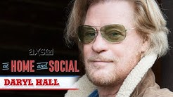 At Home and Social Online: with Daryl Hall