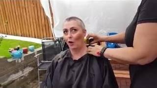 Hairstyles Short Haircut Buzzcut Women 2017 2016 Youtube
