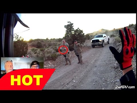 UFO Sightings   Exploring Area 51 in USA   UFO Declassified Documentary Films 2016