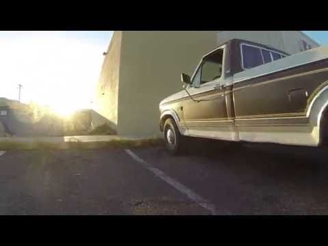Family Dollar, Ajo, Arizona Parking, 22 September 2016, GP055543