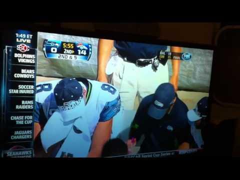 2010 Denver Broncos