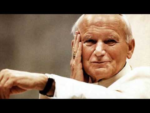 Вулиця. Івана Павла II
