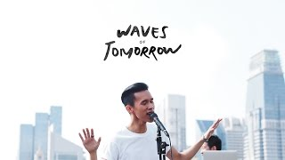 SG50 - Waves Of Tomorrow (A Tribute To Singapore)