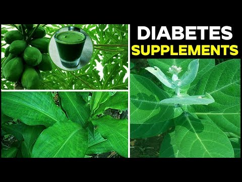 Top 3 Leaves For Diabetes Cure Naturally | Say Goodbye Diabetes Forever