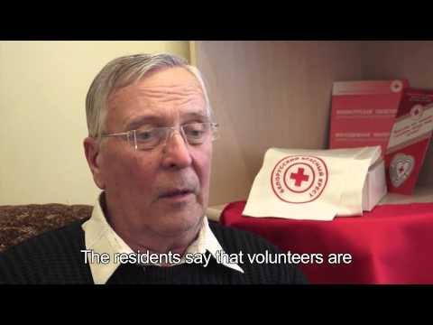 Volunteering for better health in Belarus