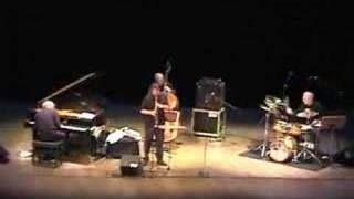JOHN SURMAN QUARTET - Number Six - thumbnail