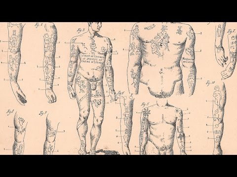 Speaking Scars: The Tattoo - Professor Jane Caplan