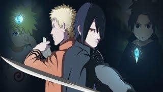 Naruto Shippuden Ultimate Ninja Storm 4 - A historia de dois guerreiros Inigualáveis #2