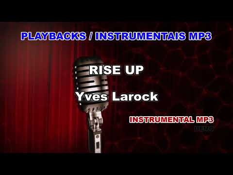 ♬-playback-/-instrumental-mp3---rise-up---yves-larock
