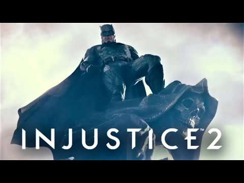 Thumbnail: INJUSTICE 2 - Justice League comes to injustice TRAILER!
