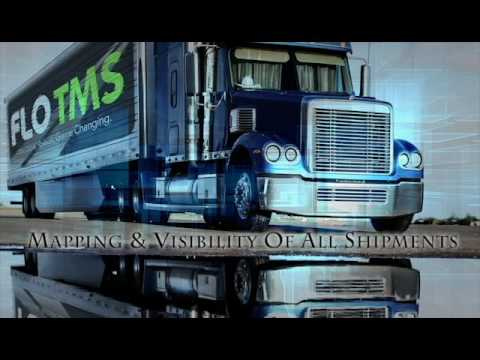 FloTMS - SHIPPERS SAVING MONEY & TIME WITH GAME CHANGING SOFTWARE BY FLOPATH AUTOMATIC LOGISTICS