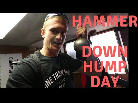 actual-hammer-down-hump-day
