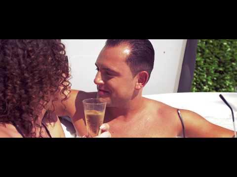 Diego Holzken - Hoe Kan Ik Je Hart Bereiken (Officiële Videoclip)